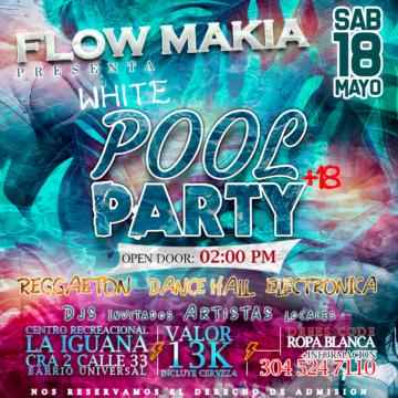 #EnVivo | Flow Makia