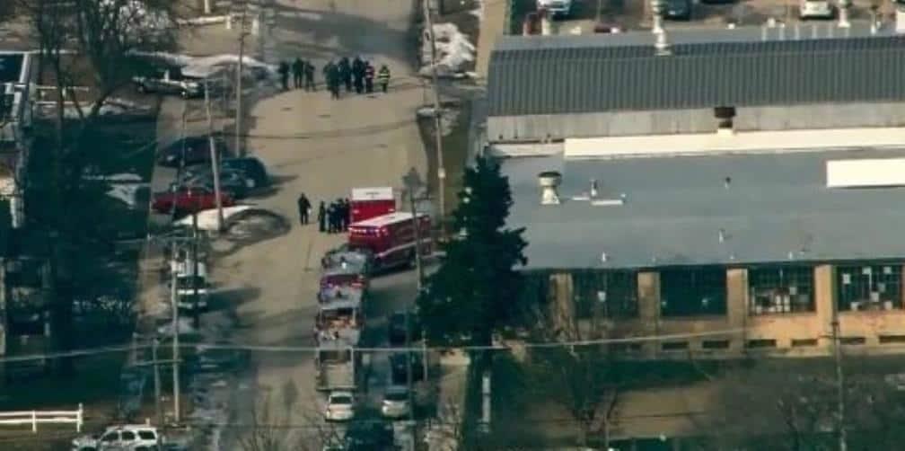 #Tendencias Al menos cinco muertos por tiroteo en Aurora, Illinois