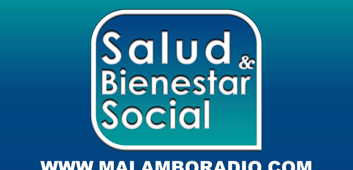 #EnVivo | SALUD Y BIENESTAR SOCIAL – tema de Hoy: Promocion y Prevencion de la adicion de las Drogas.