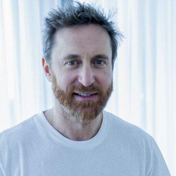 David Guetta continúa impulsando su projecto Jack Back