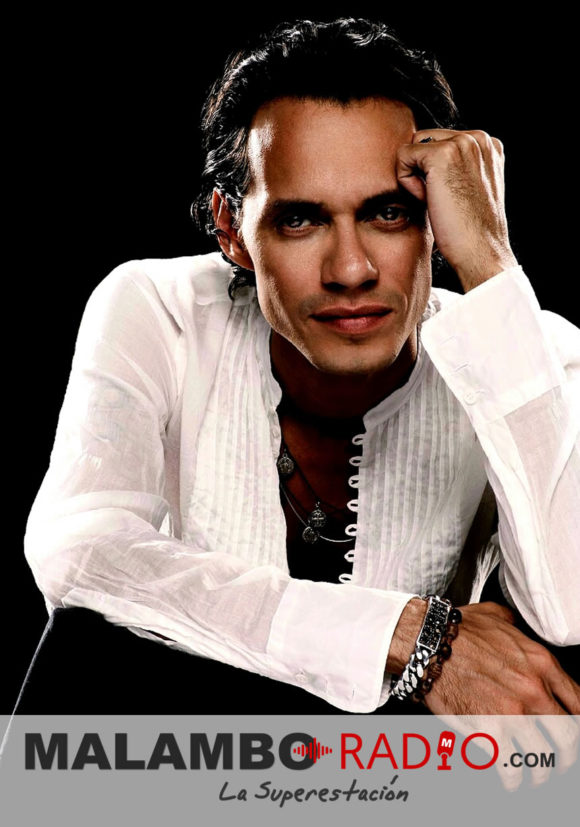 Marc Anthony es un Artista Malambo Radio
