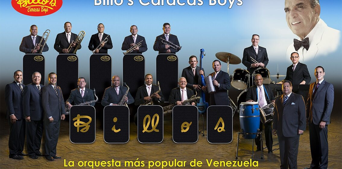 Billo's Caracas Boys