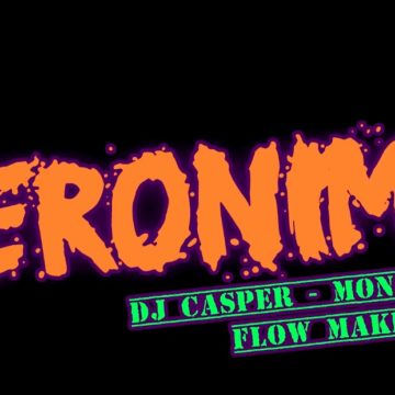 Jeronimo – Dj Casper Ft Mono Ztar (Flow Makia)