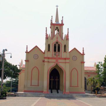 Día cívico por los 107 años de vida jurídica del municipio de Malambo.