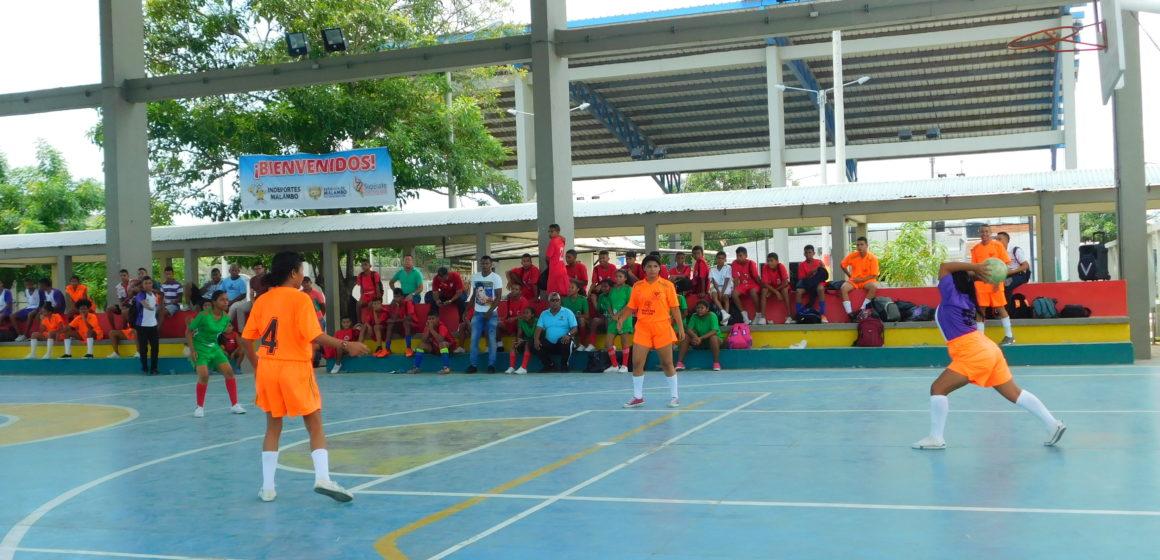 Estos son los colegios que están participando de los juegos Superate 2019 en el Municipio de Malambo.