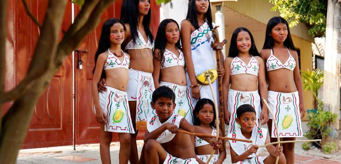 Gobernación conmemora este viernes el Día Internacional de los Pueblos Indígenas