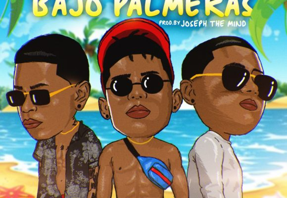 Bajo Palmeras – Well King, Lucas Cliff, Jalal, (Audio Oficial)