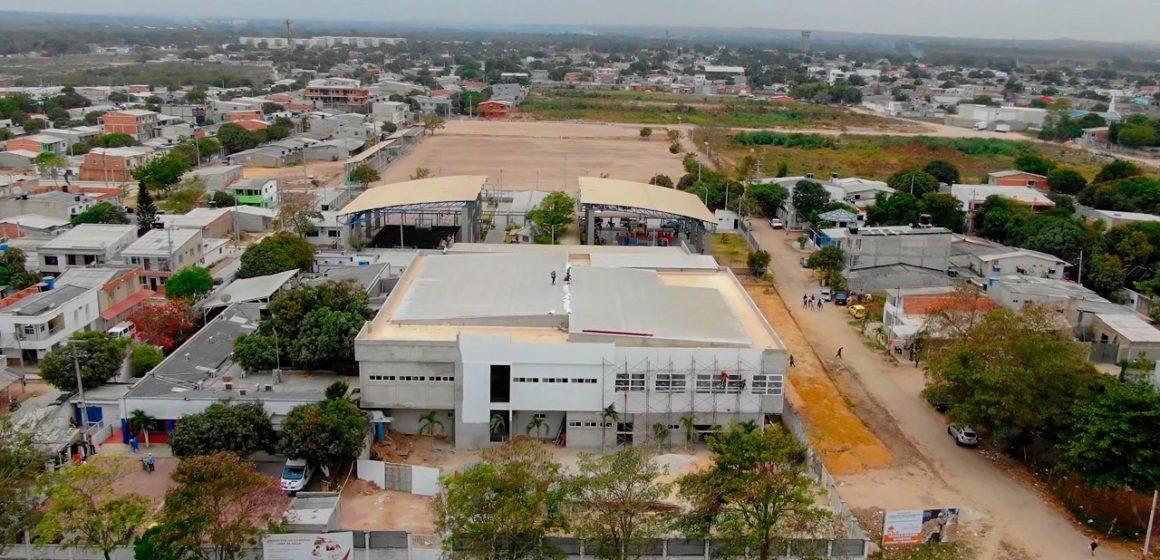 #AtlánticoLíderEnObras: Administración Verano deja en óptimas condiciones a los hospitales de Malambo y Santo Tomás