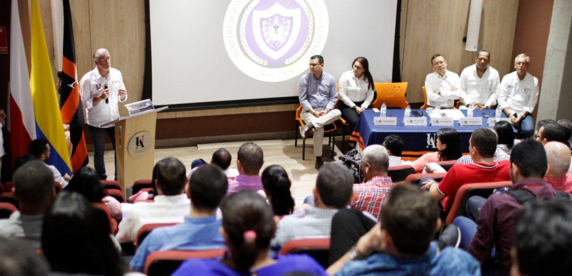 """""""Con nuevo programa de Medicina, Uniatlántico llega al corazón de la gente"""": Verano"""