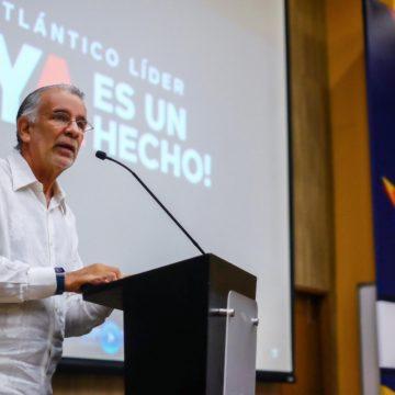 Atlántico recibe empresarios de 16 países en rueda de negocios del sector hotelero