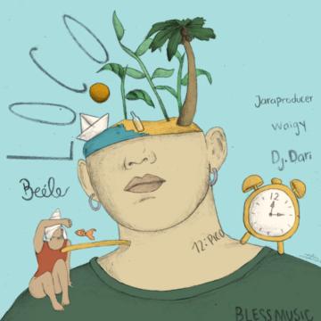 Beéle – Loco [Audio Oficial]
