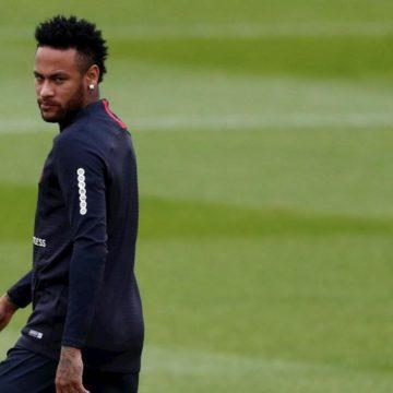 El entorno de Neymar, alertado por los rumores del interés de la Juventus