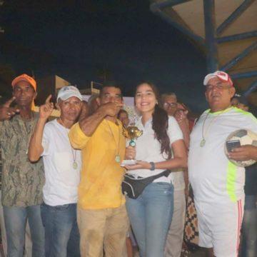 Malambo subcampeón del torneo de fútbol intermunicipal, en Puerto Colombia.