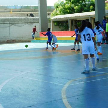 Hoy comenzó la segunda fase de los Juegos Supérate Intercolegial 2019, en el Municipio de Malambo
