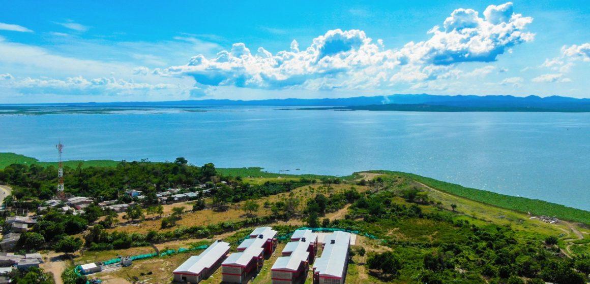 #AtlánticoLíderEnObras: La administración Verano construye ocho 'Colegios 10' en los corregimientos