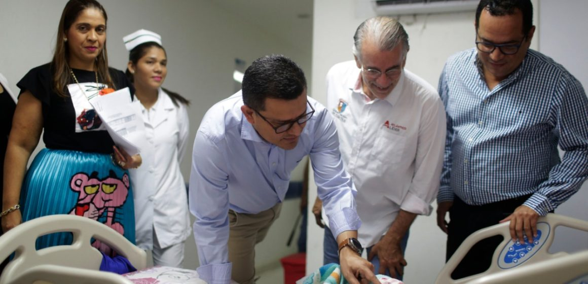 El Atlántico requiere ayuda especial para atender embarazadas venezolanas