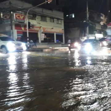 Lluvias en la Región Caribe durante cinco días por formación de una onda tropical