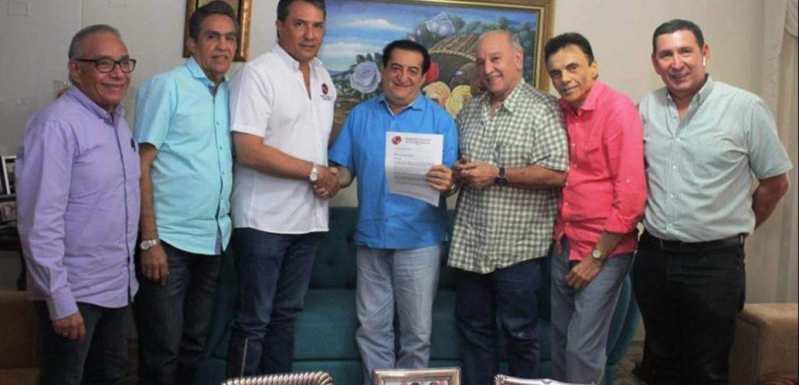 Jorge Oñate será el homenajeado en el 53° Festival de la Leyenda Vallenata