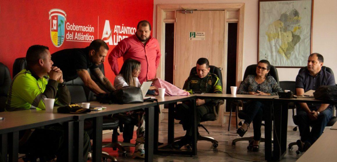 Atlántico, sede del ciclismo en la competencia 'Sagan Fondo Colombia'