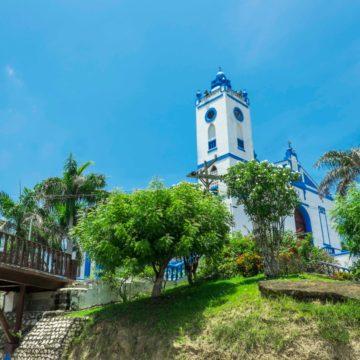 #AtlánticoLíderEnObras: Gobernación del Atlántico construirá mirador en Usiacurí y plaza malecón en Ponedera