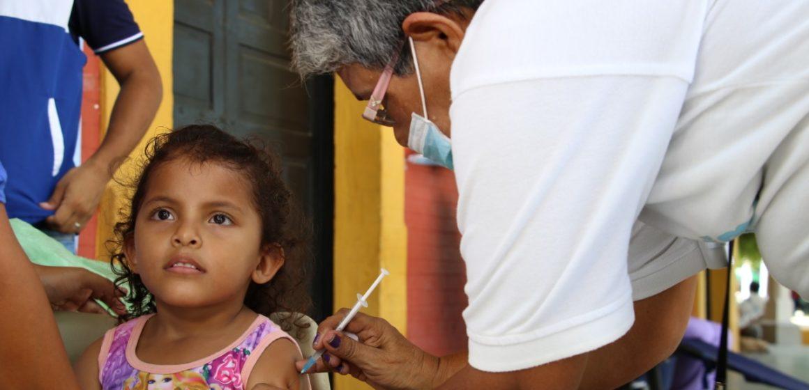 Atlanticenses, a ponerse al día con las vacunas