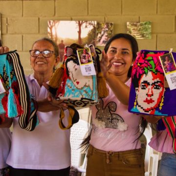 Verano entrega nueva Casa de Artesanos de Chorrera