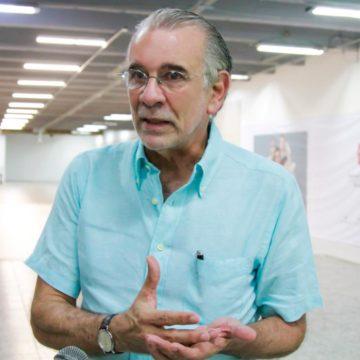 Gobernador Verano solicita a la ANI cielo raso en obras actuales del Ernesto Cortissoz