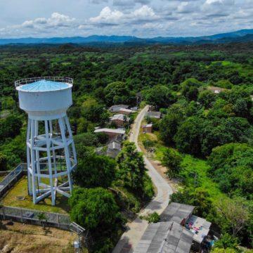 #AtlánticoLíderEnObras: Gobernación materializa vía de acceso a otro mirador en Usiacurí