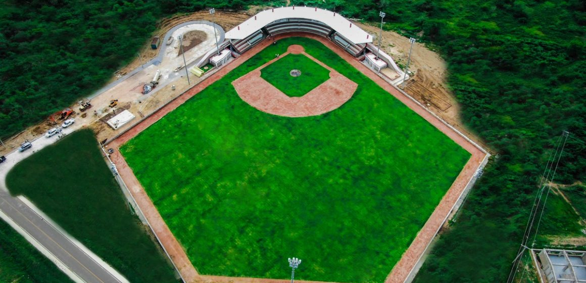 Verano entregará otro espacio deportivo: el Estadio de Béisbol de Manatí