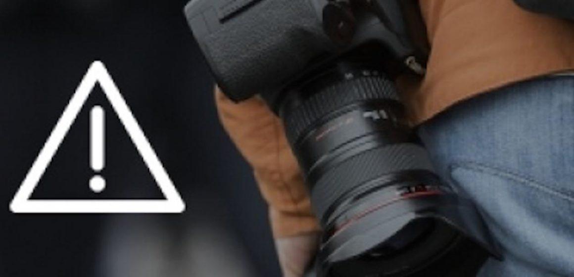 Dos periodistas colombianos salen del país amenazados por informar sobre carteles de droga