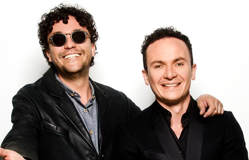 Fonseca y Cepeda, entre los ganadores de Grammy Latino