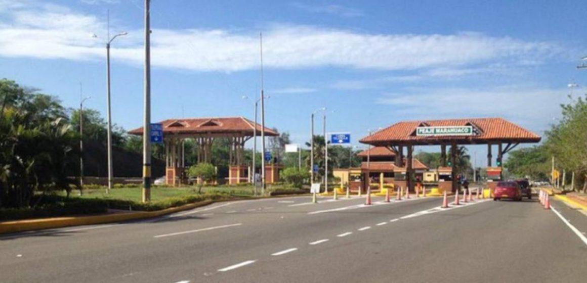 El aumento de tarifas en los peajes de la vía Barranquilla – Cartagena será a partir del 2020
