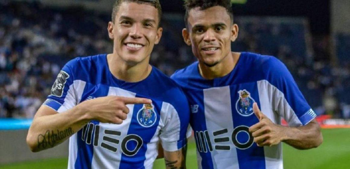 Porto aparta del equipo a Luis Díaz y Mateus Uribe: estaban de fiesta hasta la madrugada