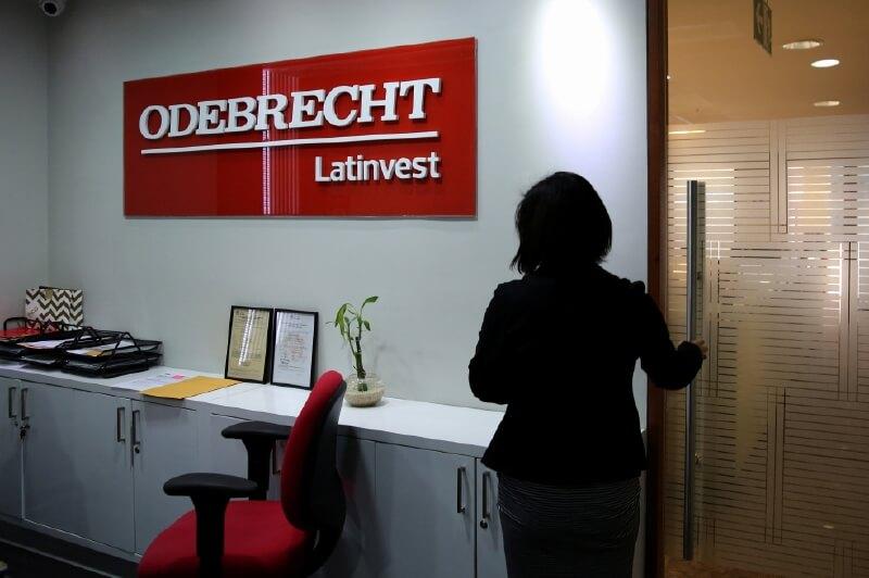 Contraataque de la Procuraduría contra Odebrecht, sus socios y bancos por laudo de Ruta del Sol