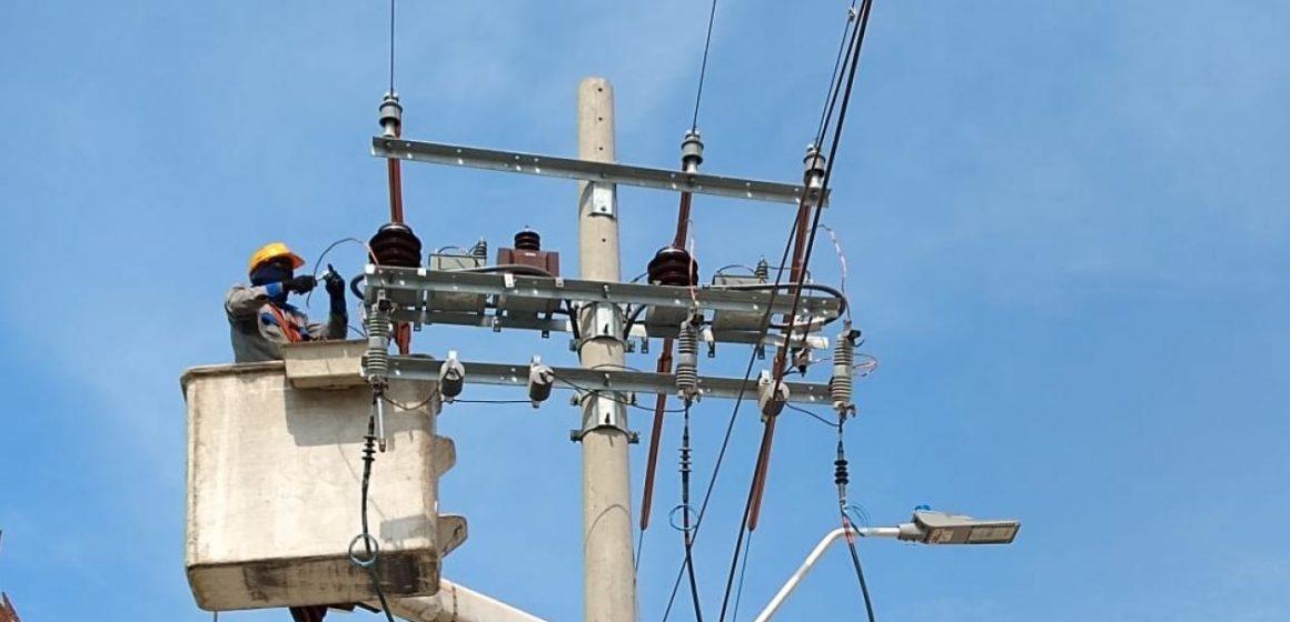 Ocho sectores aledaños al Puente Pumarejo sin energía este viernes por 8 horas