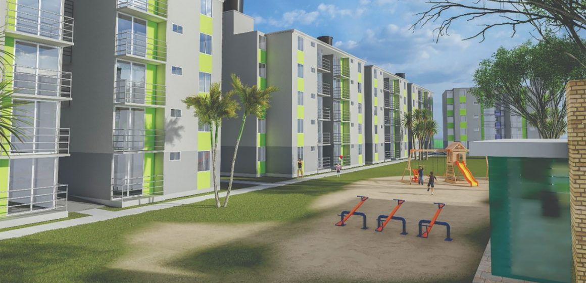 """""""260 familias soledeñas podrán acceder al proyecto de vivienda Jade II"""": Gobernación"""