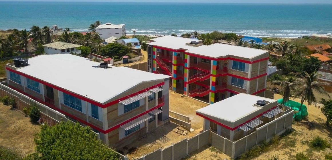 #AtlánticoLíderEnObras: Verano inaugurará Casa Museo en Soledad, dos 'Colegios 10' en Juan de Acosta y un Centro Interactivo en Barranquilla