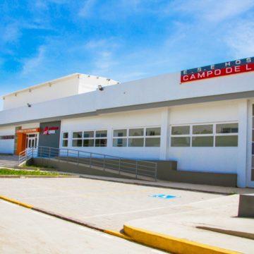#AtlánticoLíderEnObras: Verano entregará dos modernos hospitales para Campo de la Cruz y Malambo