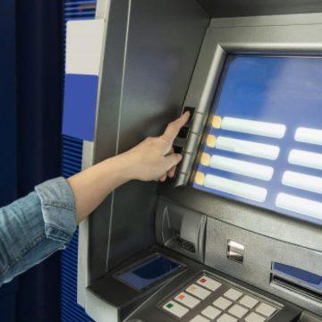 Cajero automático empezó a 'regalar' plata, tras falla en el sistema en el norte de Barranquilla