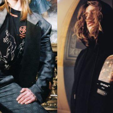 Museo del Louvre lanza colección de ropa inspirada en la obra de Da Vinci