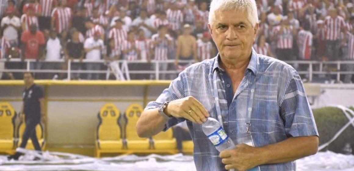 """""""Creo que nosotros equivocamos los caminos"""": Julio Comesaña"""