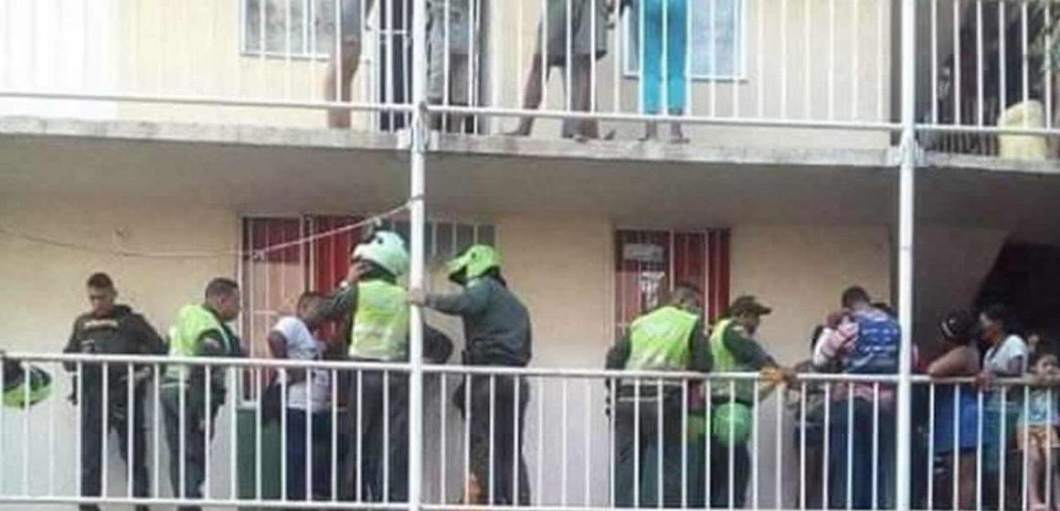 Una menor de 16 años asfixió a otra de 15 en medio de una riña en Malambo