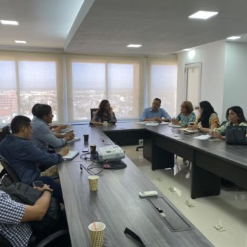 Alcaldía de Malambo y Sena establecen plan de acción para capacitar y generar ofertas de empleo a los malamberos