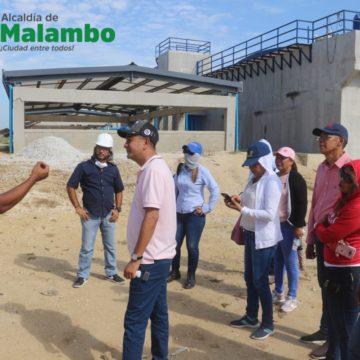Administración de Rumenigge Monsalve apunta a recuperar la Ciénaga Grande de Malambo