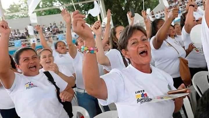 6.224 beneficiarios reciben pago de Más Familias en Acción en Malambo