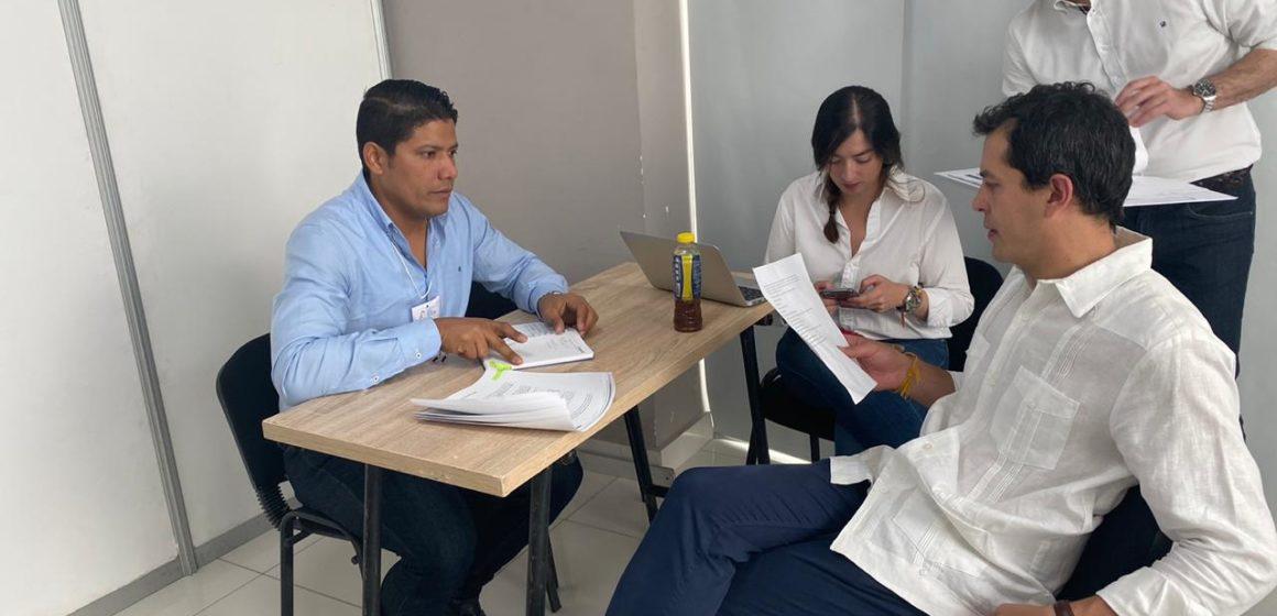 Gobierno Nacional muestra su descontento con EPM y propone a Alcalde de Malambo buscar vías jurídicas para cambiar de prestador del servicio de agua potable