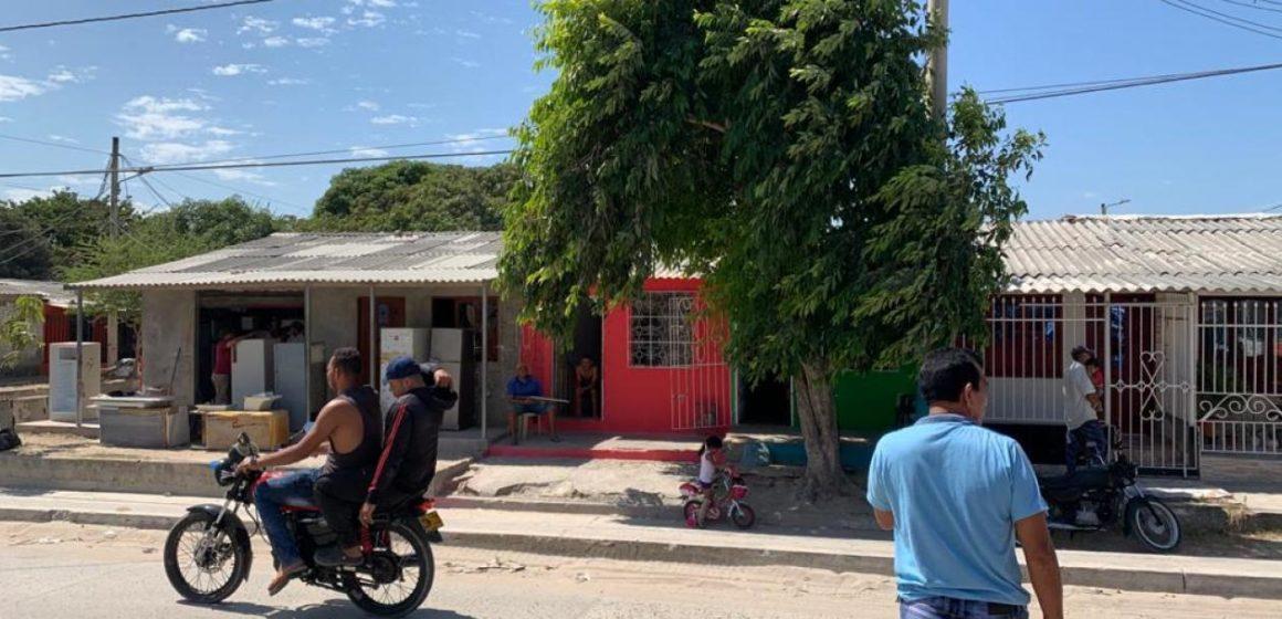 Sigue la ola de atracos en Soledad: asaltaron a reporteros de El Heraldo en Villa Sol