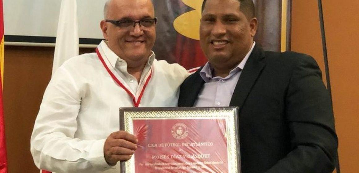 """""""La clausura es una gran responsabilidad"""": Moisés Díaz, gerente de la Copa América en Barranquilla"""