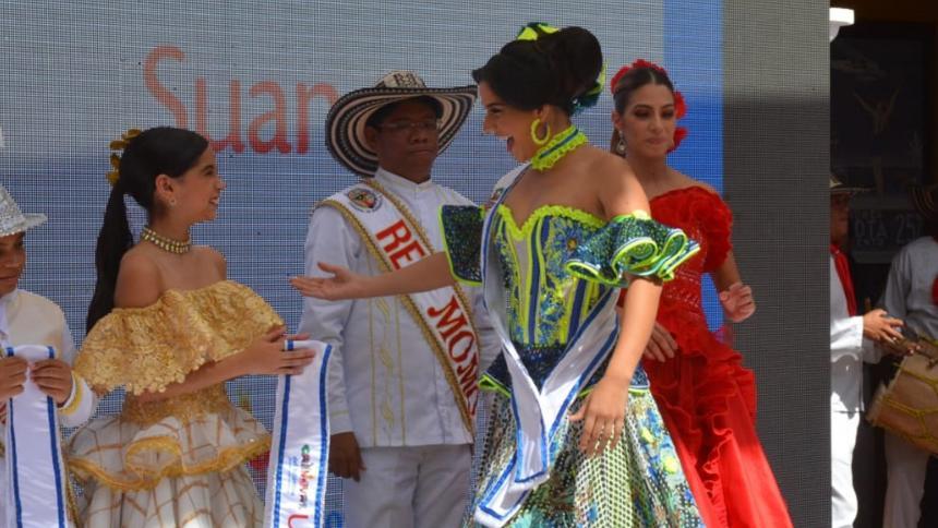 Soledad recibe Ruta de Tradición Cultural el 20 de enero