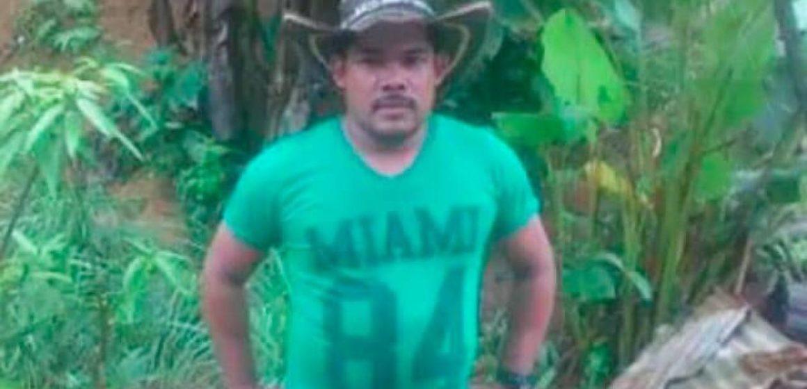 Asesinan a un líder social en Córdoba, el segundo en una semana